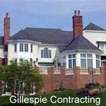 Geillespie Contracting