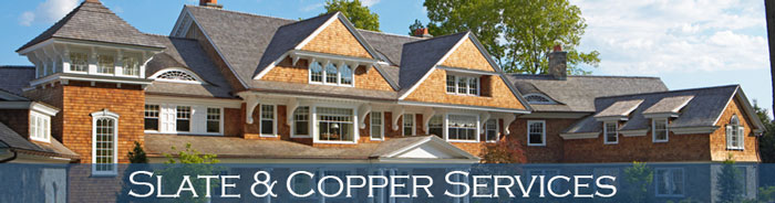 Slate & Copper Services